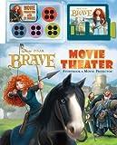 Brave, Disney Princess, 0794425526