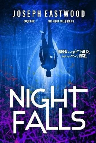 Night Falls pdf epub