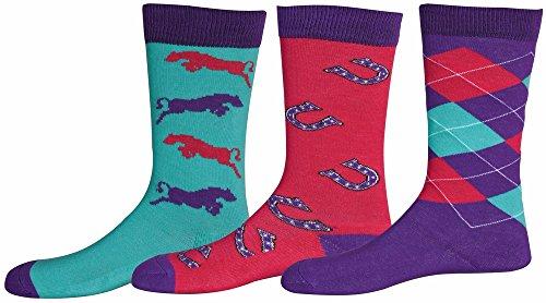 3 Pack Kids Socks ()