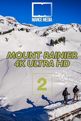- Mount Rainier National Park Part 2 (4K UHD)