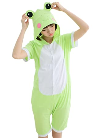 LaBelle-H Unisexo Kigurumi Pijamas Para Adultos Disfraces Animales Vestidos De Cosplay Halloween Pyjamas Animales