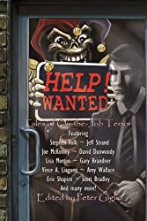 Help! Wanted: Tales of On-the-Job Terror