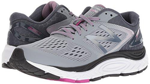Pied W840v4 De Pour Femme Course New Gris Balance Chaussures À a1Fn6W7qP