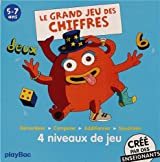 CHIFFRES - LE GRAND JEU