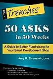 50 Asks in 50 Weeks, Amy Eisenstein, 0984158022