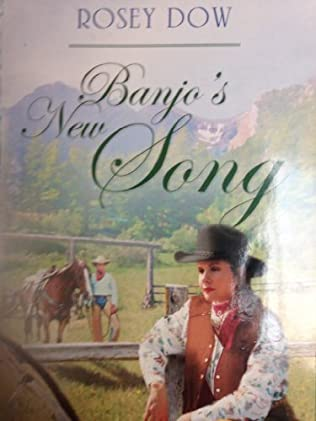 book cover of Banjo\'s New Song