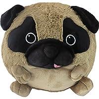 Squishable / Pug Plush - 15