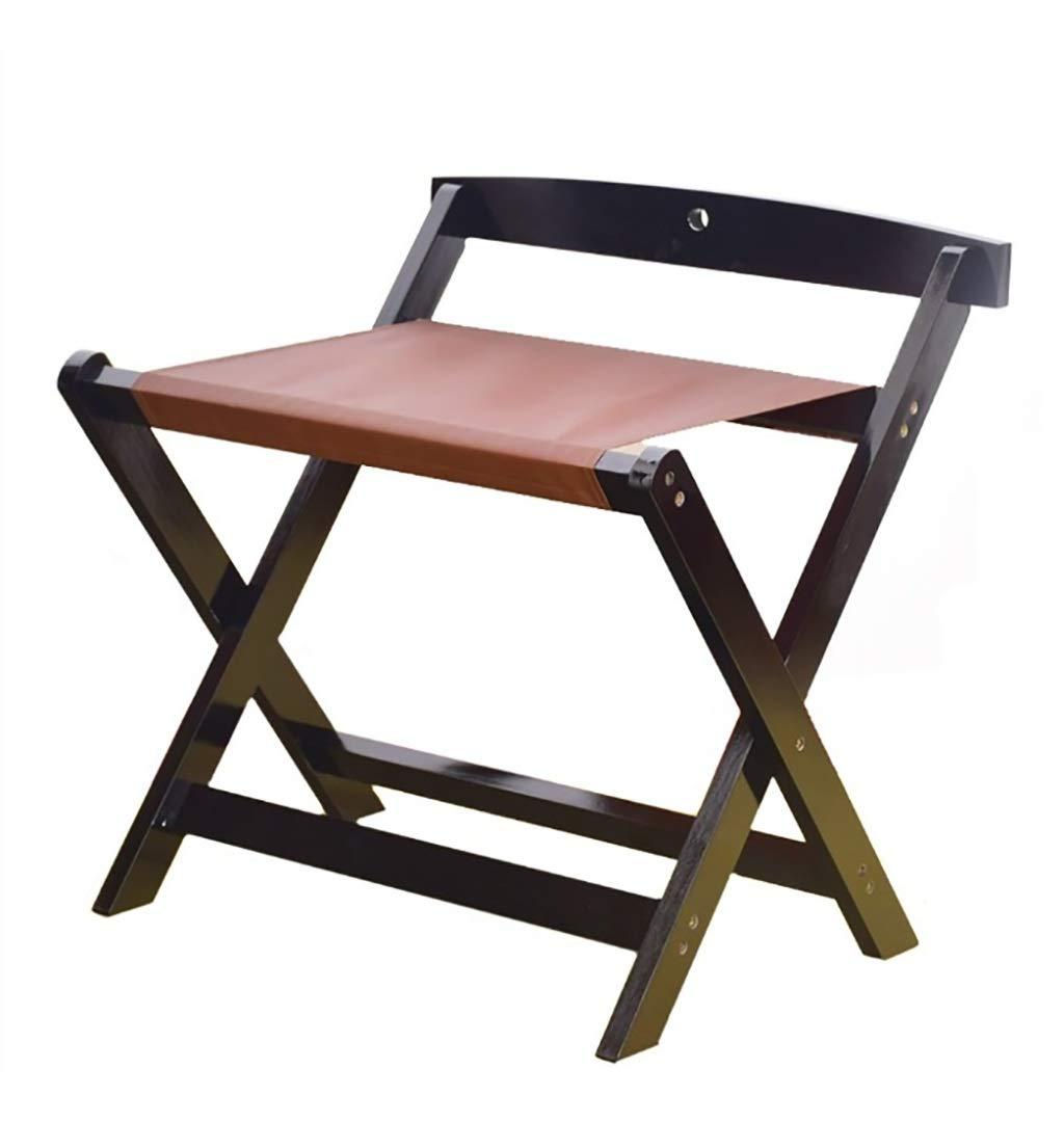 XLJ-YJ Massivholz-Gepäckträger sind dauerhaft und faltbar für die Lagerung - für Familien, Schlafzimmer und Reise 4 Farben (Farbe   D) B07Q1F7FSW Kofferstnder