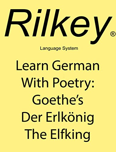 the erl king poem