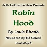 Robin Hood | Louis Rhead