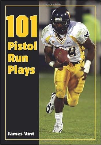 101 pistol run plays james vint 9781606792247 amazon books fandeluxe Gallery