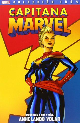 Descargar Libro Capitana Marvel. Anhelando Volar - Número 1 Kelly Sue Deconnick