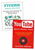 Quick Ways to Make Money from Home: YouTube Game Recording & Fiverr Freelancer's Guide to Making Extra Money Online