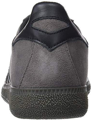 Negro 36 Unisex Barru Erwachsene Grün Munich Verde Sneakers B68qPnBWA