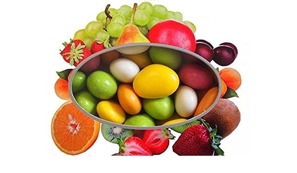 300 g almendras Frutas Regalos boda Candy Bar Azúcar almendras: Amazon.es: Hogar