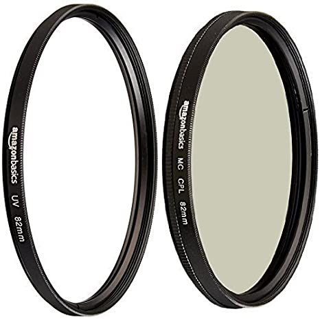 Basics UV Protection Lens Filter - 72 mm CF26-N-72