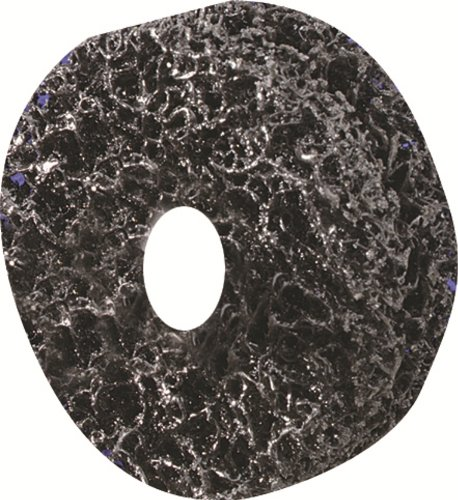 United Abrasives-SAIT 77240 3 by 2 PLY by 1/4 Inch Strip Spindle Mounted Wheel Non-Woven, 5-Pack ()