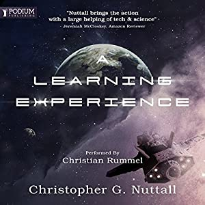 A Learning Experience, Book 1 Audiobook