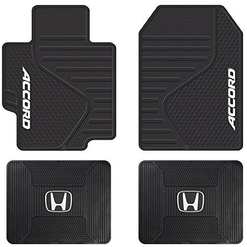 Honda Accord Floor Mats Floor Mats For Honda Accord