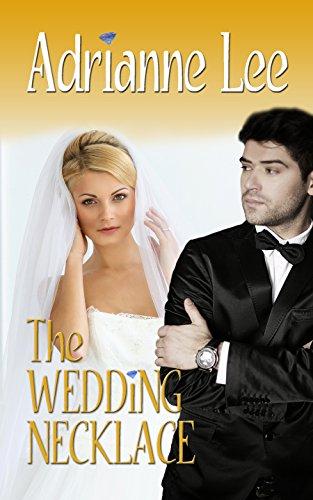 Wedding Necklace Adrianne Lee ebook product image