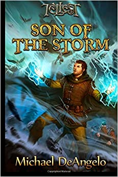 Son of the Storm: Volume 1 (Tales of Tellest)