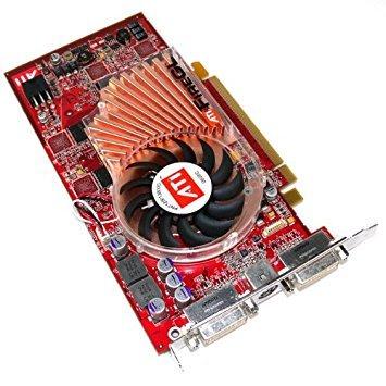 256MB IBM Fire GL V7100 PCI-E 2D/3D Dual-DVI/TV-Out 13M8400