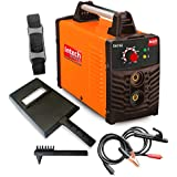 Maquina de Solda Inversora 160a Mma e Tig Lift 220v Intech Machine-smi160