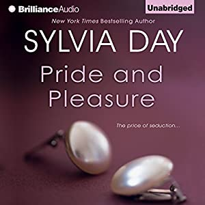 Pride and Pleasure Audiobook