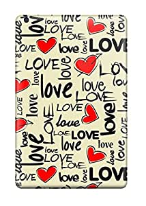 Gaudy Martinezs's Shop Premium Protection Simply Love Case Cover For Ipad Mini/mini 2- Retail Packaging