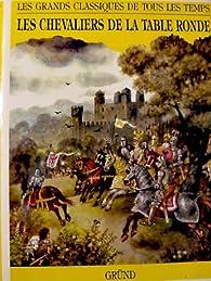 Les chevaliers de la table ronde vladimir hulpach babelio - Les chevaliers de la table ronde resume ...