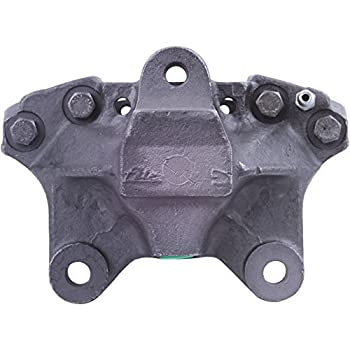 Cardone 19-151 Remanufactured Import Friction Ready Unloaded Brake Caliper