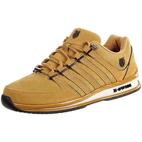 211 Stone Schuhe Black 02283 Brown Rinzler Pumace Sp Bone swiss K 8w1Tq5v1
