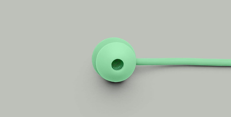Urbanears Bagis In Ear Headphones Mint Image 1
