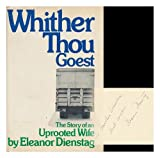 Whither Thou Goest, Eleanor Foa Dienstag, 0525233148