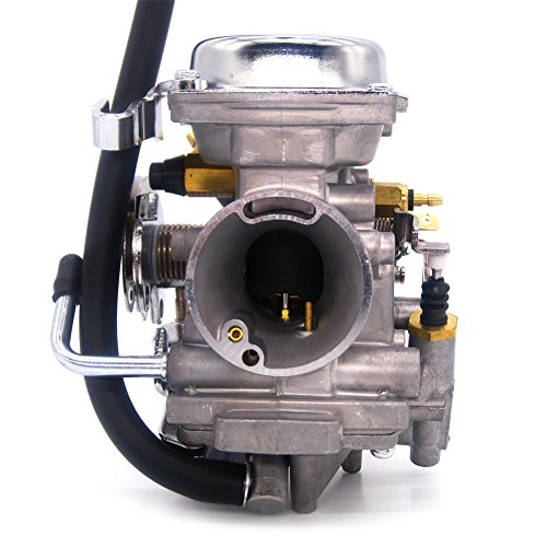 NIMTEK NEW CARBURETOR For YAMAHA VSTAR 250 VIRAGO 250 ROUTE66 XV250 1988-2014 (250 Virago Carburetor)