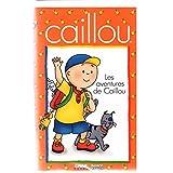 Caillou-Aventures De Cail