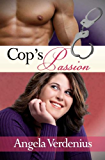Cop's Passion (Big Girls Lovin' Book 2)