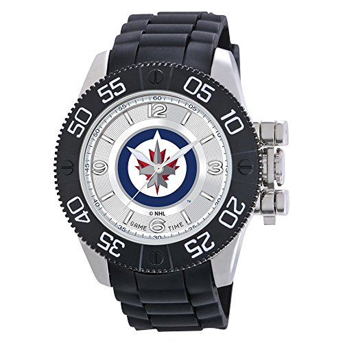 Mens Nhl Winnipeg Jets Beast Watch, Best Quality Free Gift - Mens Winnipeg Watches