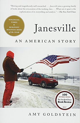 Janesville: An American Story