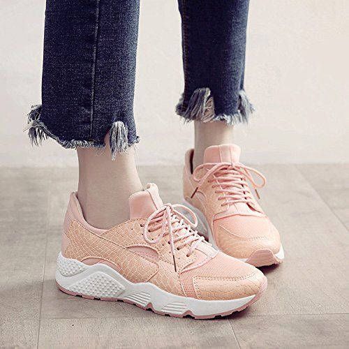 Spring Autumn Shoes Shoes Shoes Winter Match And pink orange GUNAINDMXShoes All L23 XYfpqx