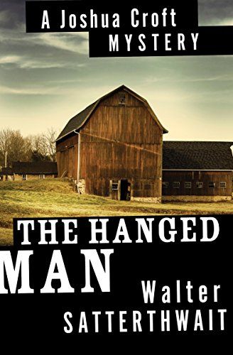 The Hanged Man (Joshua Croft Mysteries)