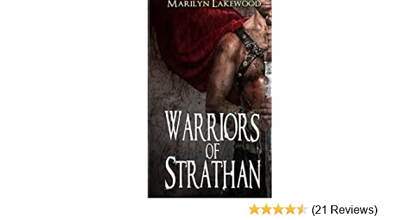 Marilyn (A Warriors Journey Through Time Book 1)