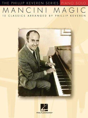 Mancini Magic - Phillip Keveren Series by Phillip Keveren - Maria Mancini Magic