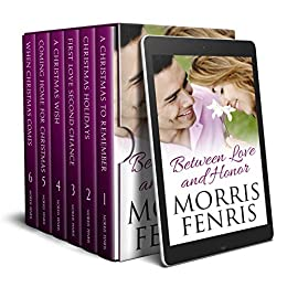 Between Love and Honor: Christmas 2019 New Releases by [Fenris, Morris]