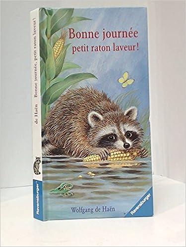 Livres gratuits BONNE JOURNEE PETIT RATON LAVEUR ! pdf, epub ebook