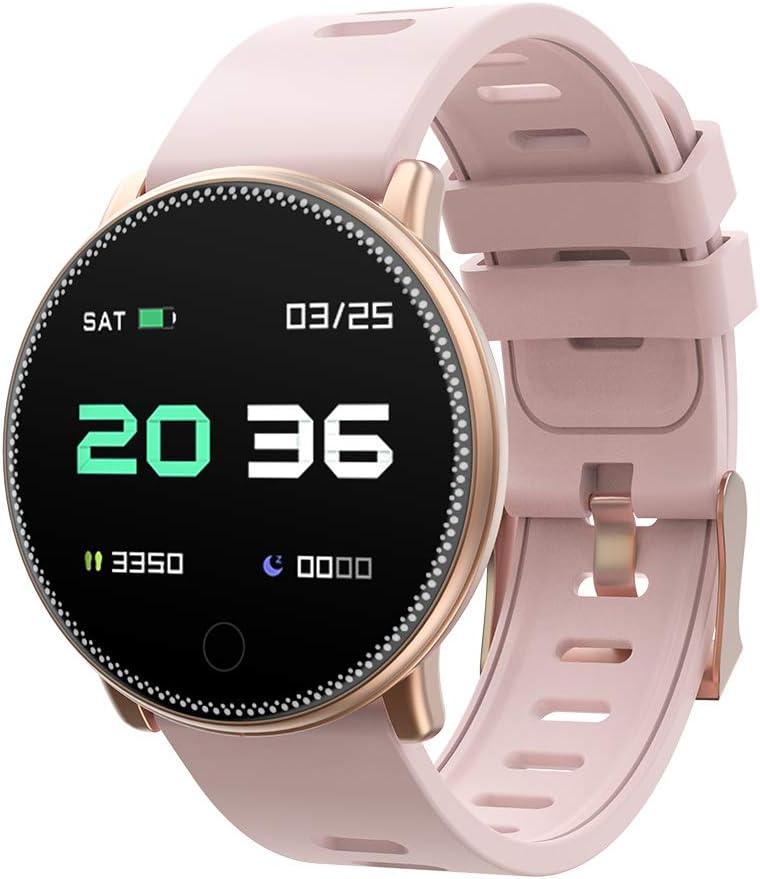 Best UMIDIGI Smart Watch for Android under 50