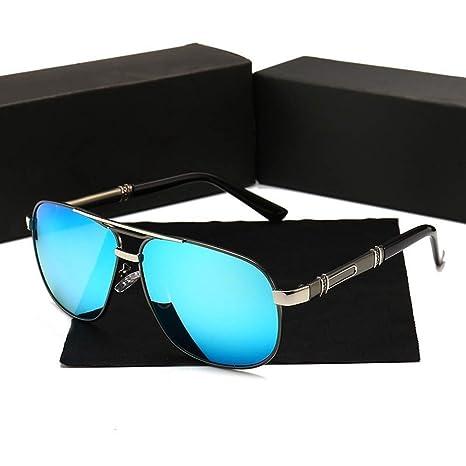 Weiwei Gafas de Sol Hombre,Gafas de Sol para Hombre Gafas ...