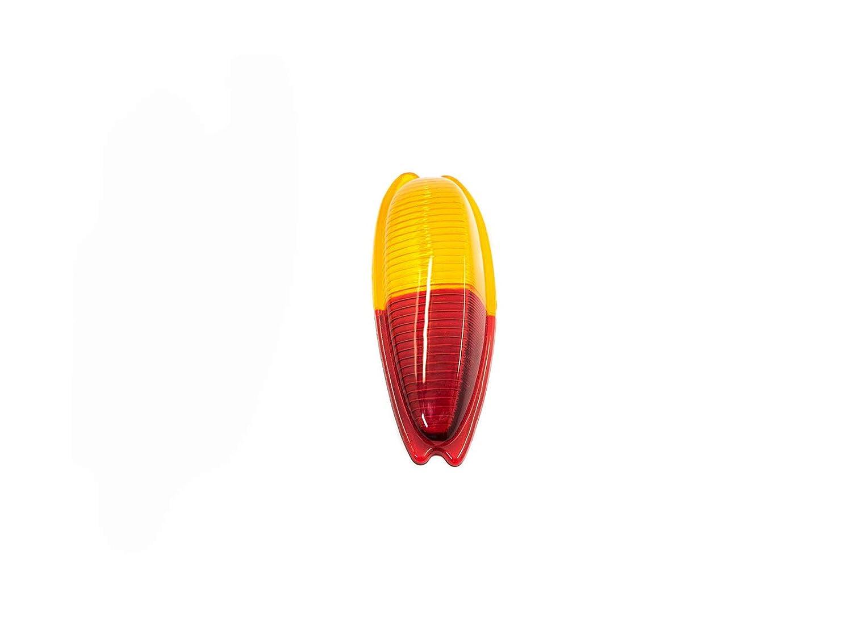 partworks Fanale posteriore in vetro per 356 A//B//C luce posteriore destra EU
