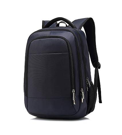 4a713b584cc5 Amazon.com: JQXB Laptop Backpack, Men Travel Computer Rucksack with ...