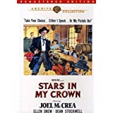Stars in My Crown [Import]